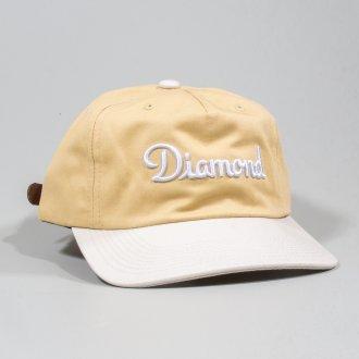 Imagem - BONÉ DIAMOND CHAMPAGNE STRAPBACK - 20021403
