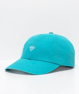 Imagem - BONÉ DIAMOND MICRO BRILLIANT DAD HAT STRAPBACK - 12100703