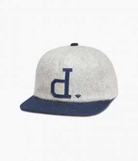 BONÉ DIAMOND UN POLO SNAPBACK