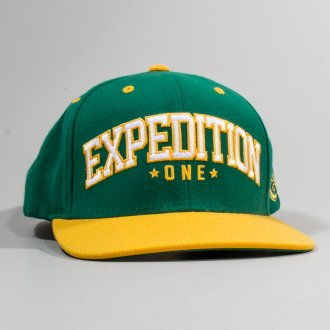 Imagem - BONÉ EXPEDITION ONE BENDER SNAPBACK - 12322208