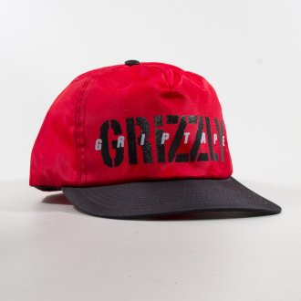 Imagem - BONÉ GRIZZLY HIGHS AND LOWS SNAPBACK - 15380406
