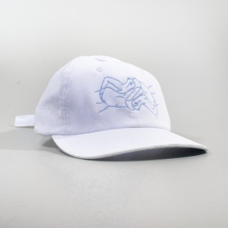 BONÉ HIGH SWEET STRAPBACK