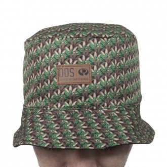 BUCKET DROP DEAD HEMP