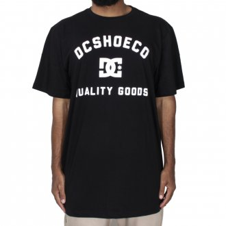 CAMISETA DC SHOES BARBER TALL FIT
