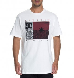 Imagem - CAMISETA DC SHOES CORE USA  - 18150204