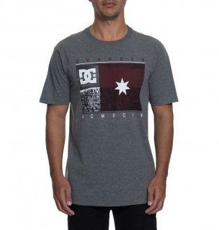 Imagem - CAMISETA DC SHOES CORE USA  - 18180204