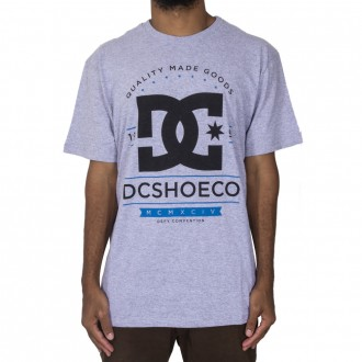 Imagem - CAMISETA DC SHOES GLORIOUS - 17511205