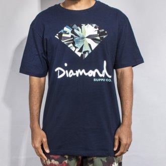 Imagem - CAMISETA DIAMOND SIMPLICITY - 17551110