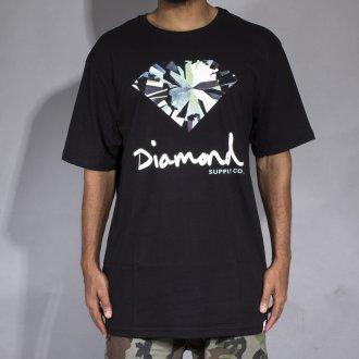 Imagem - CAMISETA DIAMOND SIMPLICITY - 10591110
