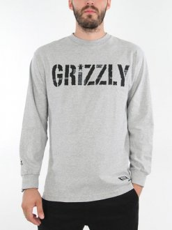 Imagem - CAMISETA GRIZZLY ML HEADLINE - 12271705