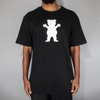 Imagem - CAMISETA GRIZZLY OG BEAR LOGO BIG  - 13561911