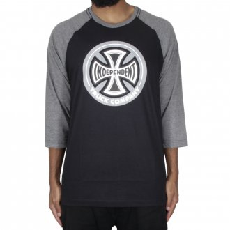 Imagem - CAMISETA RAGLAN INDEPENDENT 88 TC BASEBALL - 10212709