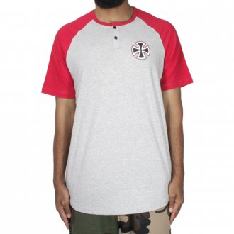 Imagem - CAMISETA RAGLAN INDEPENDENT TIER CROSS - 17010510