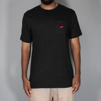 Imagem - CAMISETA VANS CUSTOM EVERYDAY POCKET  - 11432703