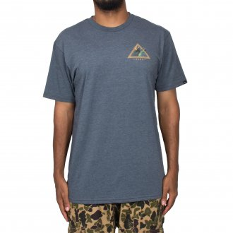 Imagem - CAMISETA VANS CUSTOM THROW SHADE - 11290902