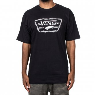 Imagem - CAMISETA VANS FULL PATCH BARBED - 16313101