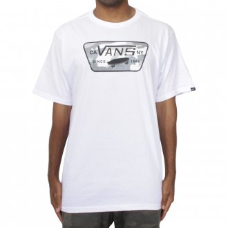 Imagem - CAMISETA VANS FULL PATCH FILL - 17381610