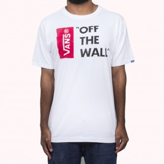 Imagem - CAMISETA VANS OFF THE WALL II - 13322508