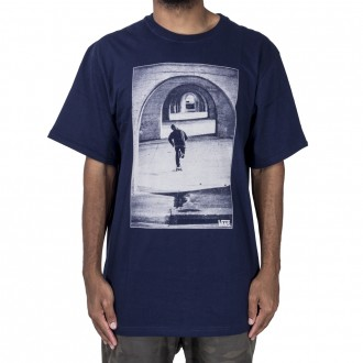 CAMISETA VANS TUNNELED VISION