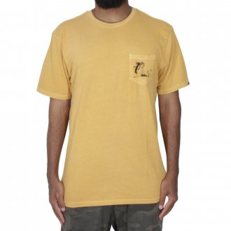 CAMISETA VANS YUSUKE OUTDOORS POCKET