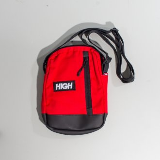 Imagem - MINI SHOULDER BAG HIGH SIDE ZIP LOGO - 13101804