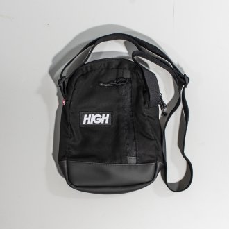 Imagem - MINI SHOULDER BAG HIGH SIDE ZIP LOGO - 13061804