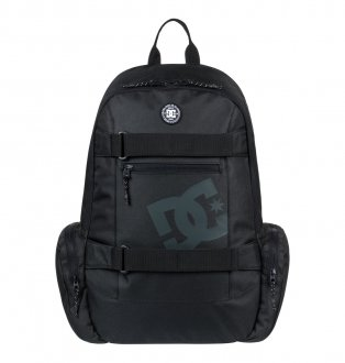 Imagem - MOCHILA DC SHOES THE BREED  - 13381011