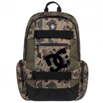 Imagem - MOCHILA DC SHOES THE BREED  - 13371011