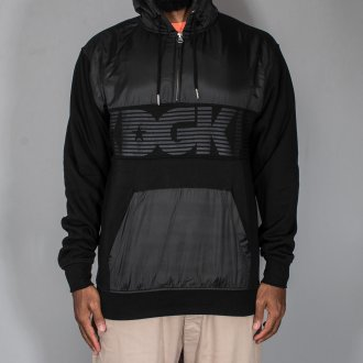 Imagem - MOLETOM DGK BLACKOUT HOODED FLEECE - 16572703
