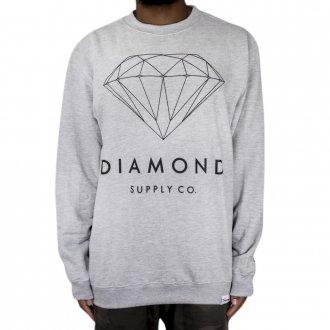 Imagem - MOLETOM DIAMOND BRILLIANT CREWNECK -  14230307