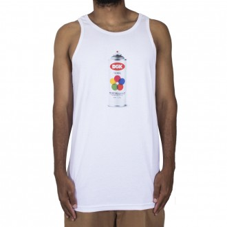 Imagem - REGATA DGK HIT UP  - 16250912