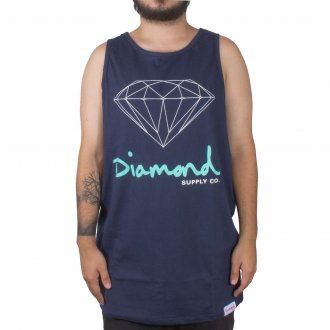 Imagem - REGATA DIAMOND OG SIGN - 17222912