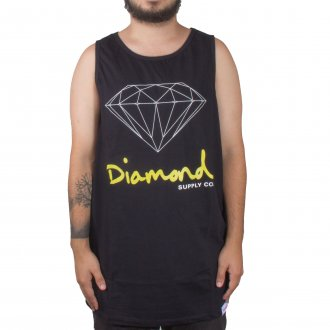 Imagem - REGATA DIAMOND OG SIGN - 17262912