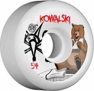 Imagem - RODA BONES KOWALSKI BEAR SPF 56MM  - 18201705