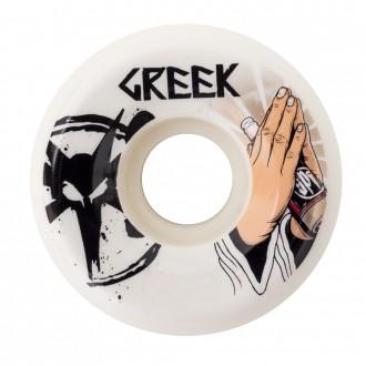 Imagem - RODA BONES SPF GREEK 54MM - 31012016
