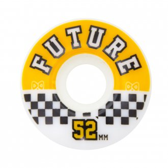 Imagem - RODA FUTURE RACE 52MM - 12412612