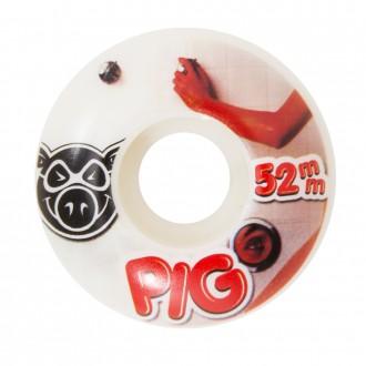 Imagem - RODA PIG PORKYS 52MM - 17461913