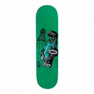 Imagem - SHAPE DROP DEAD RIDE FASTEST GREEN 7.9