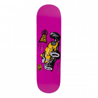 Imagem - SHAPE DROP DEAD RIDE FASTEST PINK  - 18333108
