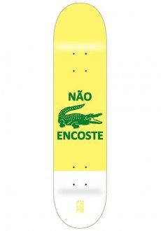 Imagem - SHAPE FUTURE NÃO ENCOSTE 8.25