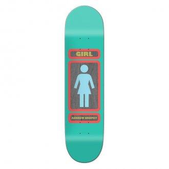 Imagem - SHAPE GIRL BROPHY 93 TIL 8.0