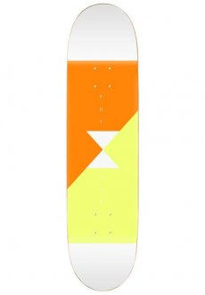Imagem - SHAPE MAPLE FUTURE NEON SUNSET 7.875