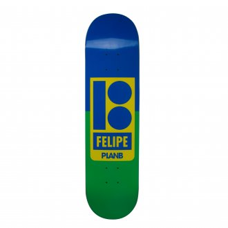 Imagem - SHAPE PLAN B FELIPE SECTION  - 17420112