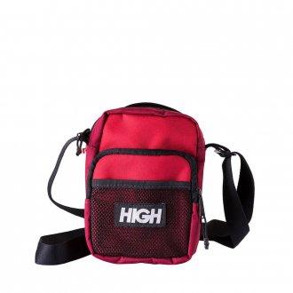 Imagem - SHOULDER BAG HIGH LOGO - 13081827