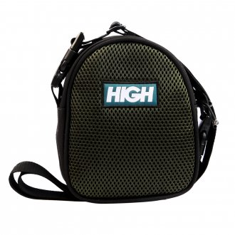 Imagem - SHOULDER BAG HIGH LOGO - 15311206