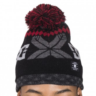 Imagem - TOUCA DC SHOES PINECONE POM - 17582903