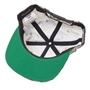 BONÉ GRIZZLY BRANCH OG BEAR SNAPBACK