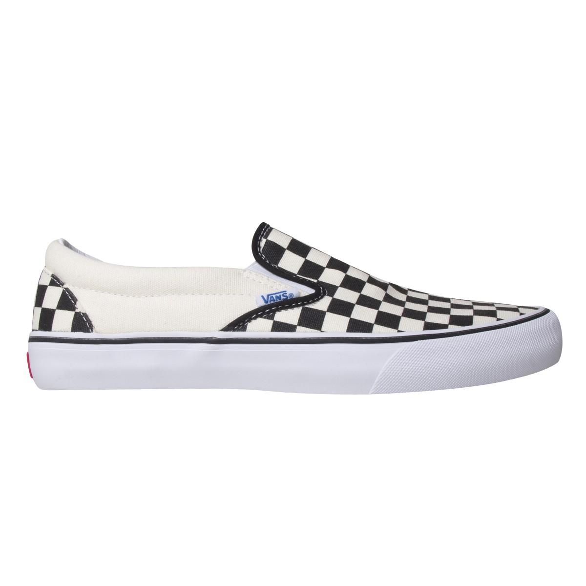 Zapatillas Vans Slip On Checkerboard DPJbzM