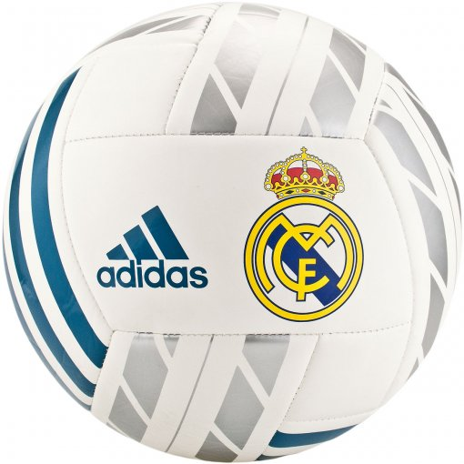 Bola Adidas Real Madrid FBL BQ1397