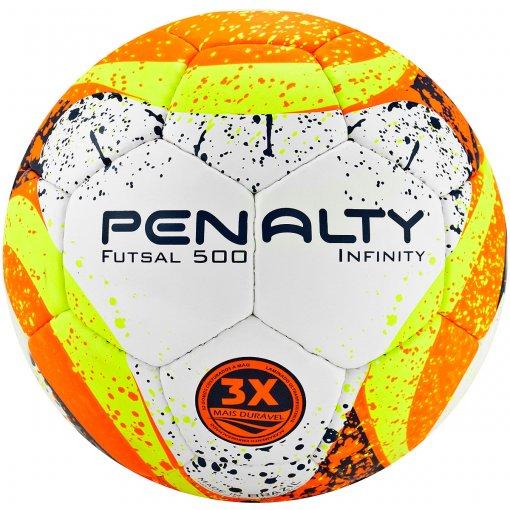 Bola Penalty Futsal 500 Infinity VII 511495